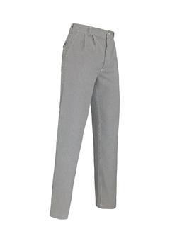Pantalon BP bl/wt